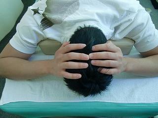 顎関節症 千葉県東金市 頭蓋骨矯正 施術後