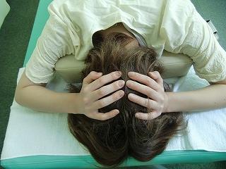 顎関節 頭蓋骨矯正 美容師 施術後
